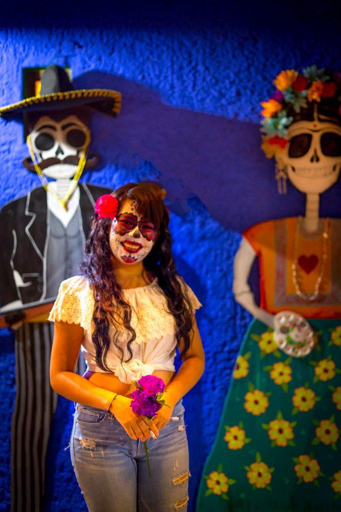 Day of the Dead, Dia de los Muertos, Sayulita, Mexico