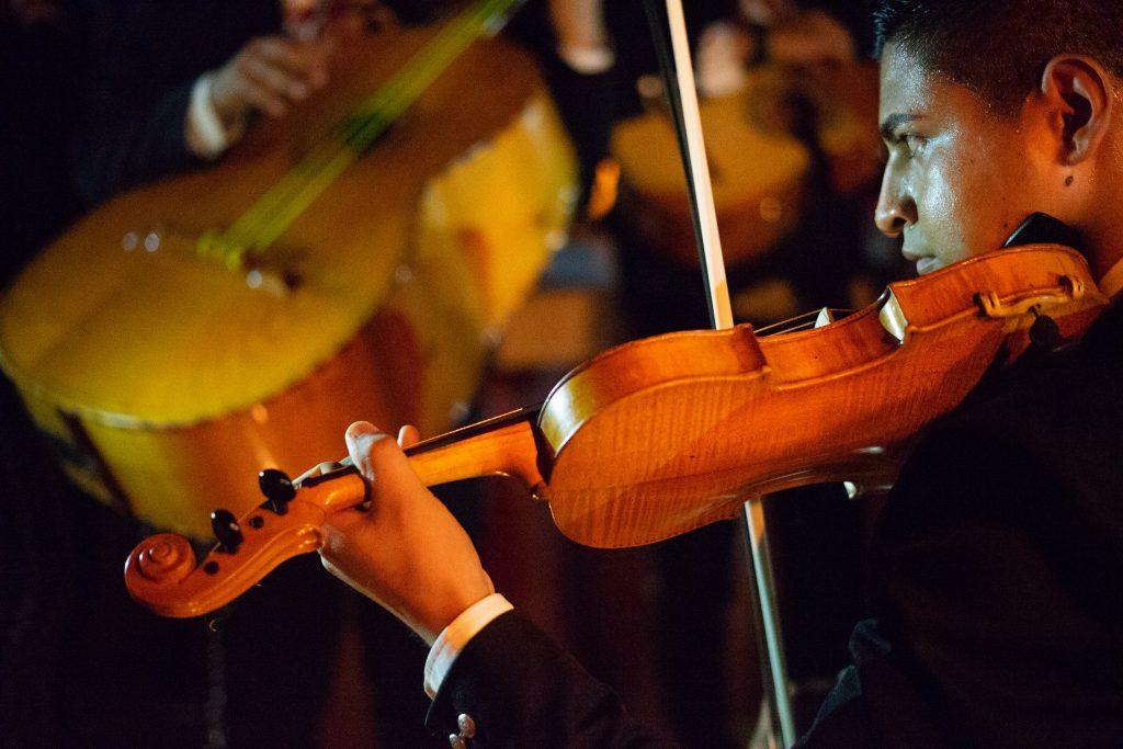 Day of the Dead, Dia de los Muertos, Sayulita, Mexico, mariachi