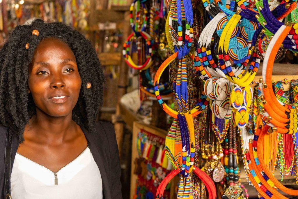 Kariokor Market, Nairobi, Kenya