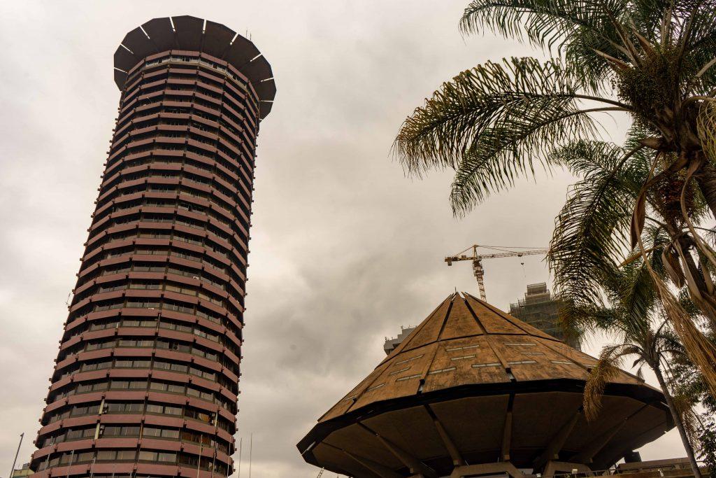 Nairobi Convention Center, kenya