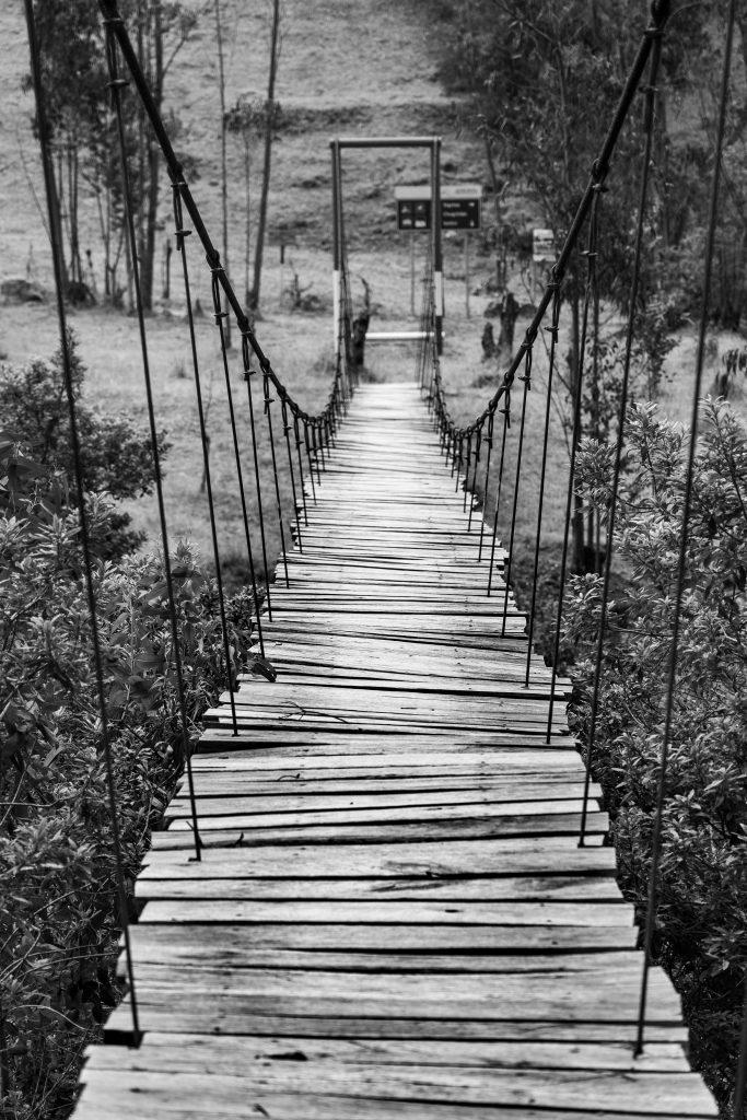 footbridge,