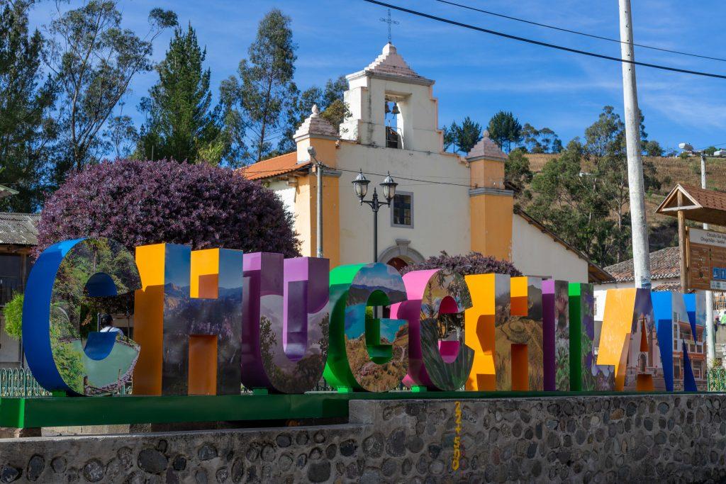 Chugchilan, Ecuador, Quilotoa Loop