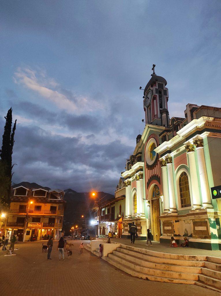 Hostal Eterna Juventud, Vilcabamba, Ecuador