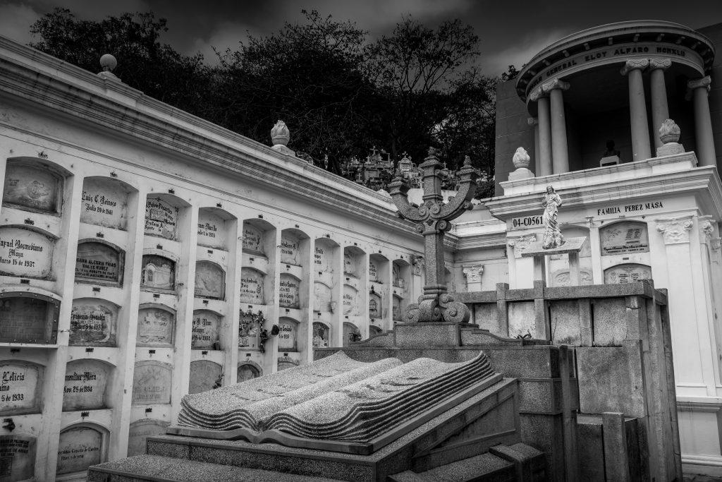 Cementerio General de Guayaquil, cemetery, Guayaquil, Ecuador